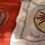 bandiere dei rioni particolari